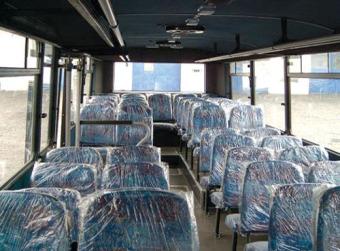Generln oprava autobusov, Iveco