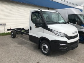 IVECO Daily 35S16 Atak