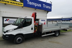 IVECO Daily 70C15 s HR