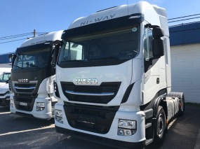 IVECO Stralis AS440S48T/P EVO